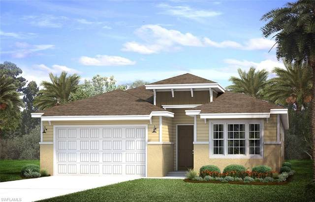 16517 Seagate Pl, Bonita Springs, FL 34135 (MLS #221012257) :: Domain Realty