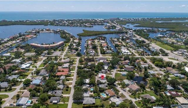 142 2nd St, Bonita Springs, FL 34134 (#221012270) :: Equity Realty