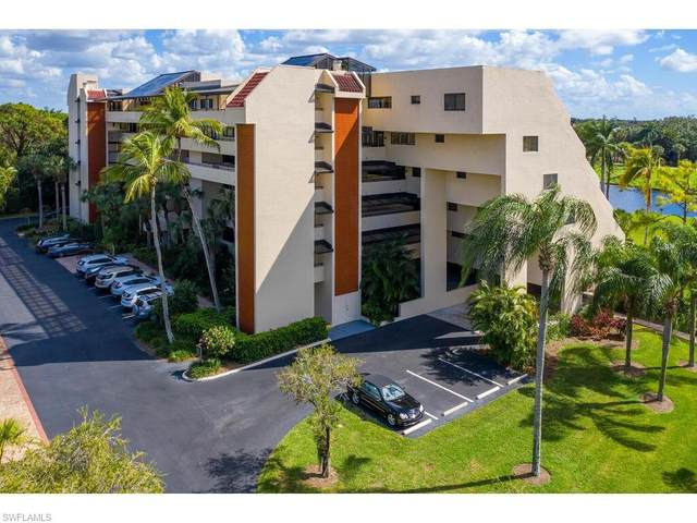 6360 Pelican Bay Blvd C-105, Naples, FL 34108 (MLS #221012412) :: Domain Realty