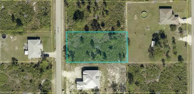 1012 Pine Ave, Lehigh Acres, FL 33972 (MLS #221012419) :: Domain Realty