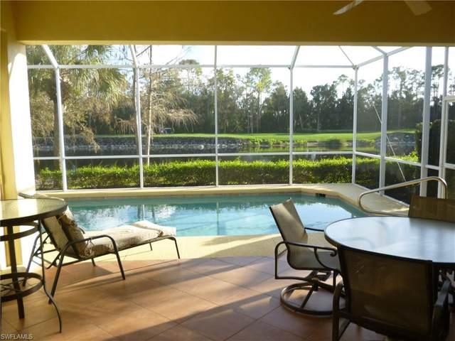 446 Preswick Ln, Naples, FL 34120 (MLS #221012432) :: Realty Group Of Southwest Florida