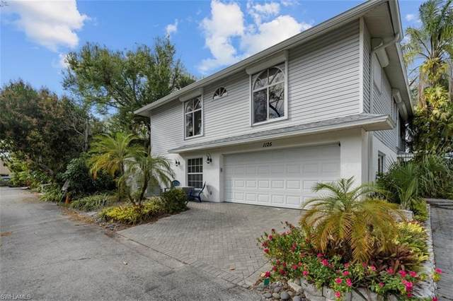 1125 Shady Rest Ln, Naples, FL 34103 (MLS #221012437) :: Waterfront Realty Group, INC.