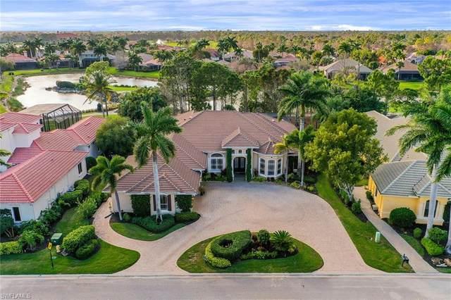 2811 Wild Orchid Ct, Naples, FL 34119 (#221012491) :: Vincent Napoleon Luxury Real Estate