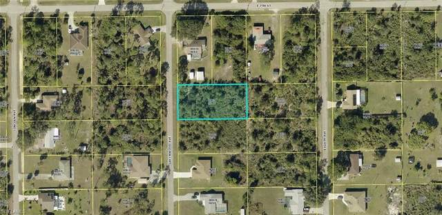 618 Greenwood Ave, Lehigh Acres, FL 33972 (MLS #221012516) :: Medway Realty