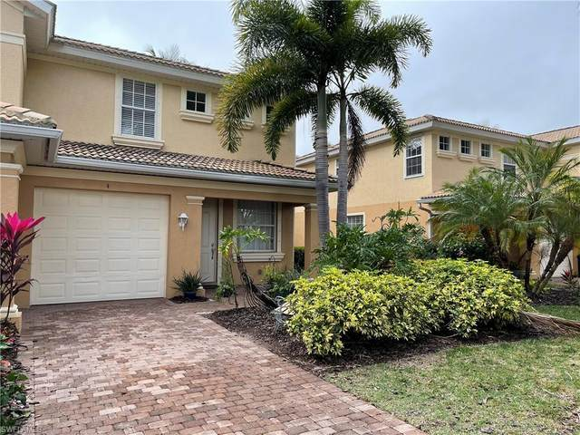 9724 Foxhall Way #4, Estero, FL 33928 (#221012546) :: Vincent Napoleon Luxury Real Estate