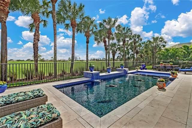 8977 Bahama Swallow Way, Naples, FL 34120 (MLS #221012723) :: Domain Realty