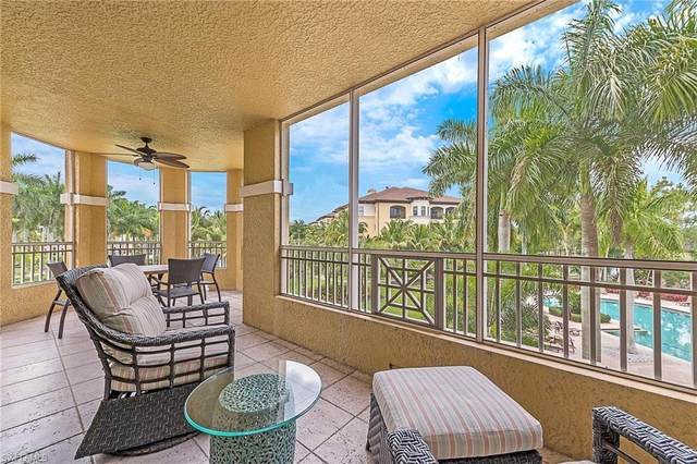2748 Tiburon Blvd E C-202, Naples, FL 34109 (MLS #221012766) :: Domain Realty
