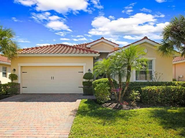 2354 Heydon Cir E, Naples, FL 34120 (MLS #221012812) :: Domain Realty
