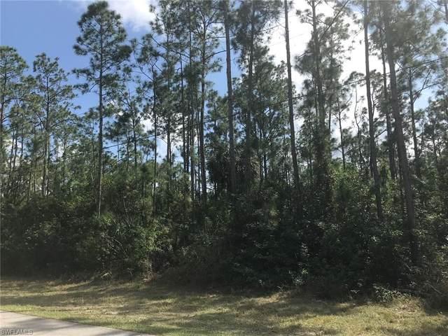 8th Ave NE, Naples, FL 34120 (MLS #221012842) :: Domain Realty