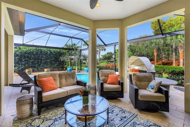 23786 Pebble Pointe Ln, Estero, FL 34135 (#221012852) :: The Dellatorè Real Estate Group
