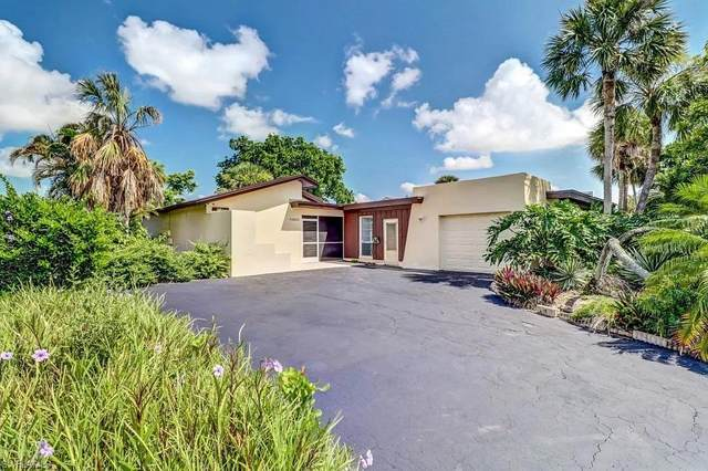 4000 Lakewood Blvd D-26, Naples, FL 34112 (MLS #221012863) :: #1 Real Estate Services