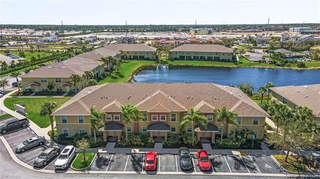 9085 Gervais Cir #706, Naples, FL 34120 (#221012905) :: Vincent Napoleon Luxury Real Estate
