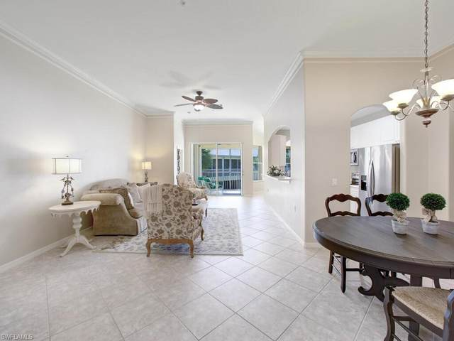 1214 Sweetwater Ln #2305, Naples, FL 34110 (#221012925) :: Southwest Florida R.E. Group Inc