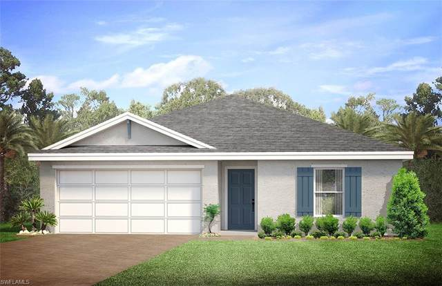 499 Windemere Dr, Lehigh Acres, FL 33972 (MLS #221012930) :: Domain Realty