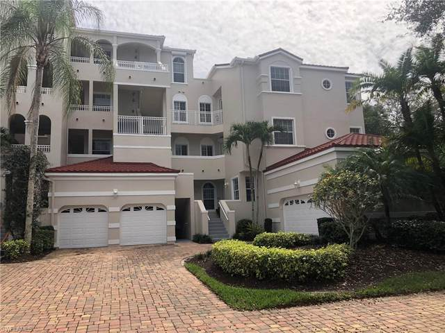 1540 Clermont Dr F-204, Naples, FL 34109 (MLS #221012932) :: Domain Realty
