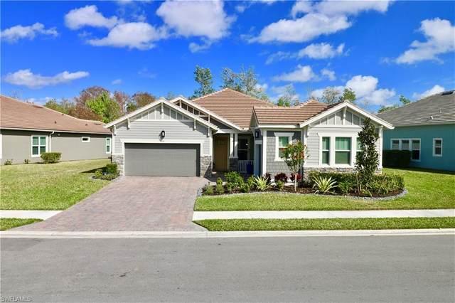 3809 Helmsman Dr, Naples, FL 34120 (MLS #221012991) :: Clausen Properties, Inc.
