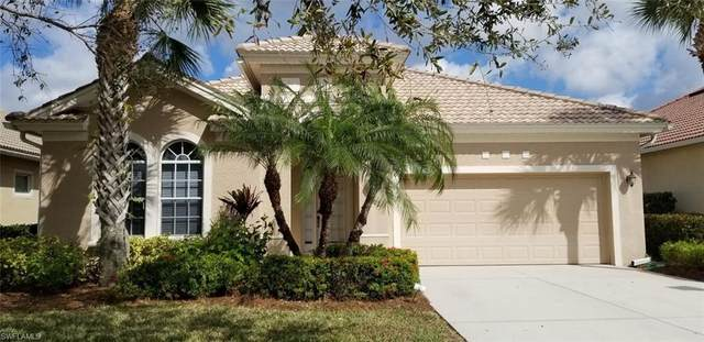 8302 Valiant Dr, Naples, FL 34104 (MLS #221012992) :: Tom Sells More SWFL | MVP Realty