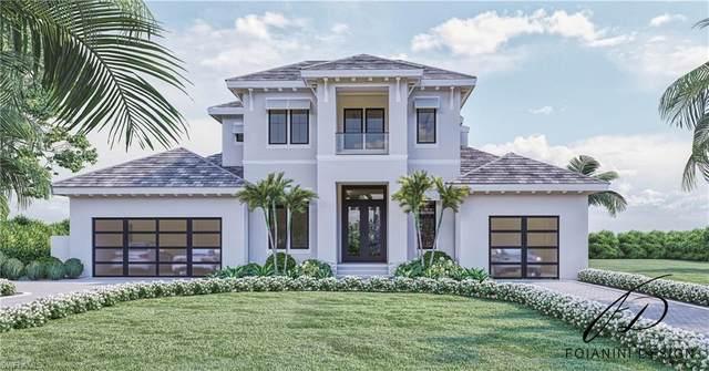 2115 Crayton Rd, Naples, FL 34102 (MLS #221013021) :: Medway Realty