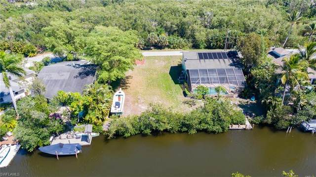 179 Cocohatchee St, Naples, FL 34110 (MLS #221013051) :: Realty World J. Pavich Real Estate