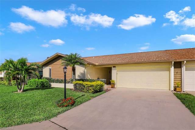 307 Reynolds Ct M-15, Naples, FL 34112 (#221013138) :: Vincent Napoleon Luxury Real Estate