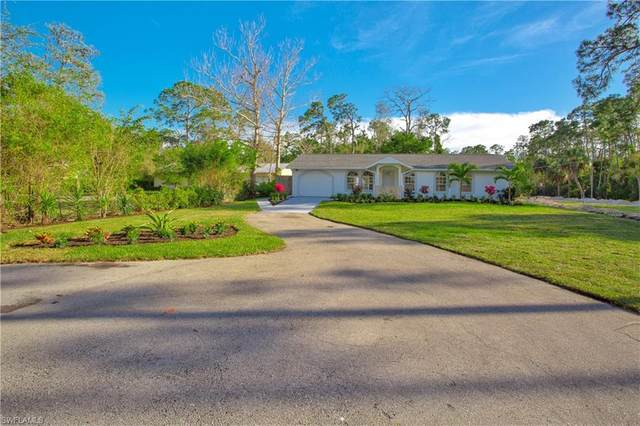 6250 Napa Woods Way, Naples, FL 34116 (MLS #221013141) :: Tom Sells More SWFL | MVP Realty