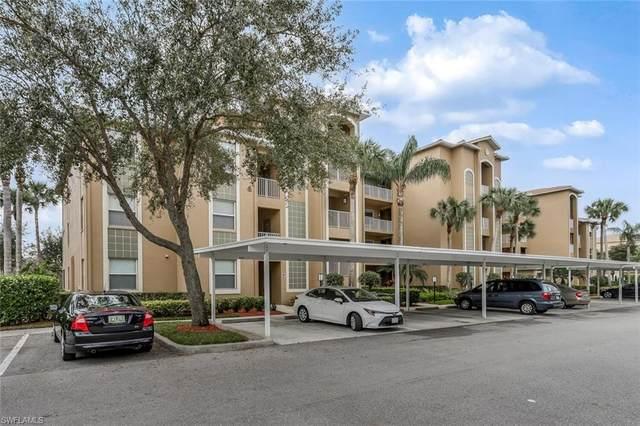 3820 Sawgrass Way #3014, Naples, FL 34112 (#221013158) :: Vincent Napoleon Luxury Real Estate