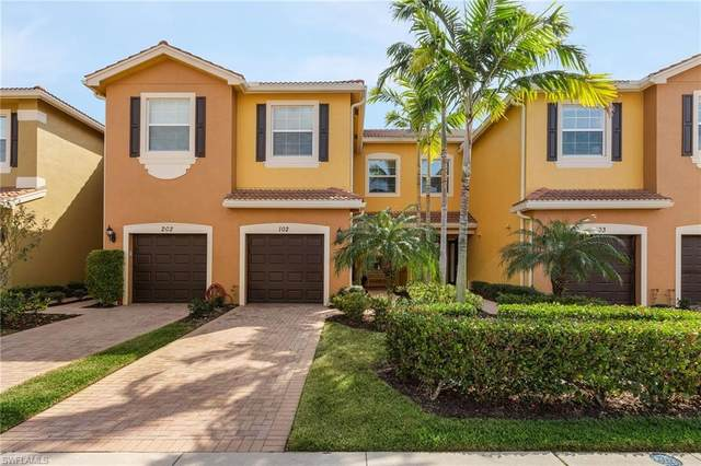 6540 Monterey Pt #102, Naples, FL 34105 (#221013183) :: Vincent Napoleon Luxury Real Estate