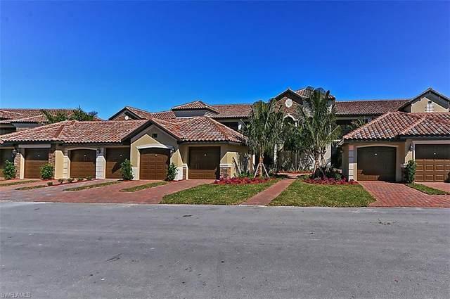 17960 Bonita National Blvd #1723, Bonita Springs, FL 34135 (MLS #221013221) :: Realty World J. Pavich Real Estate