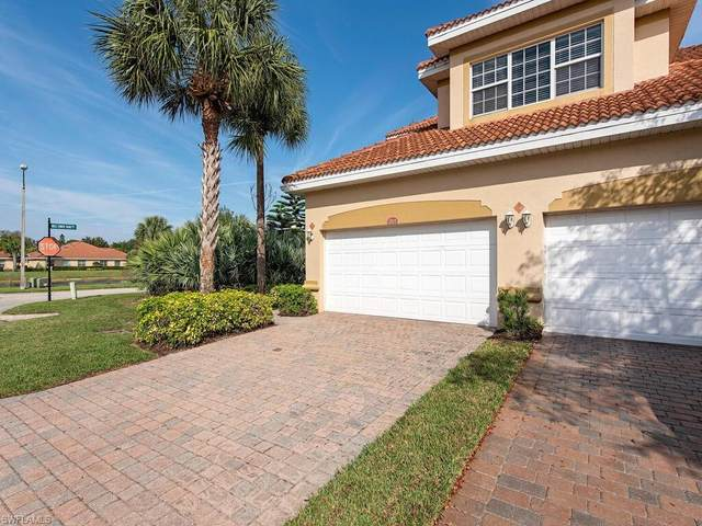 14101 Cambridge Dr #201, Fort Myers, FL 33912 (MLS #221013223) :: Domain Realty