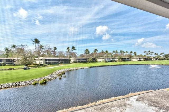 312 Palm Dr #424, Naples, FL 34112 (MLS #221013270) :: Realty Group Of Southwest Florida