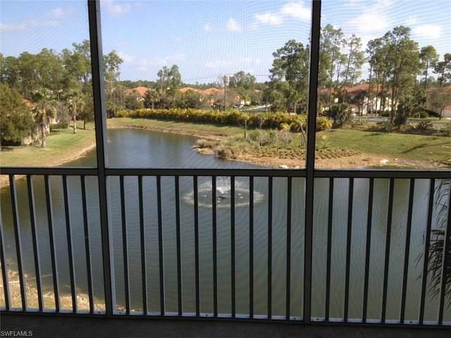 7827 Regal Heron Cir #302, Naples, FL 34104 (MLS #221013272) :: #1 Real Estate Services