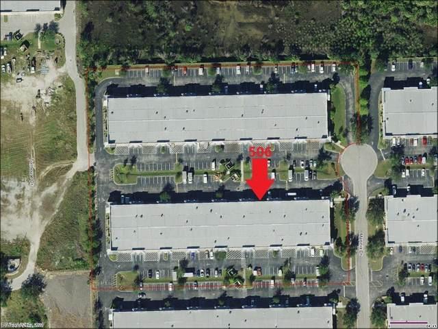 3893 Mannix Dr #506, Naples, FL 34114 (MLS #221013410) :: Clausen Properties, Inc.