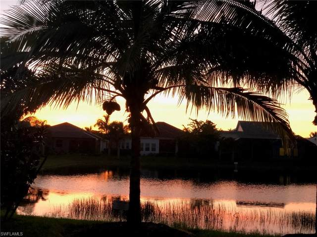 14730 Nautilus Pl, Naples, FL 34114 (MLS #221013436) :: Domain Realty