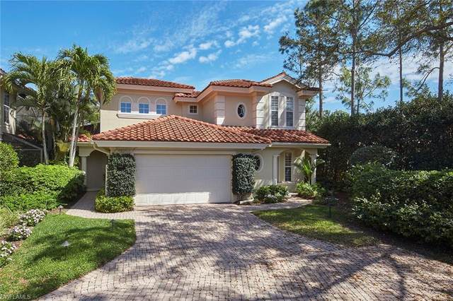 2662 Lermitage Ln, Naples, FL 34105 (MLS #221013437) :: Tom Sells More SWFL | MVP Realty