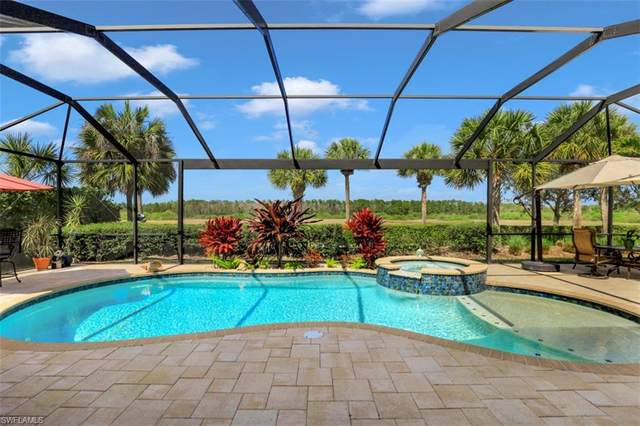 9347 Fieldstone Ln, Naples, FL 34120 (MLS #221013448) :: The Naples Beach And Homes Team/MVP Realty