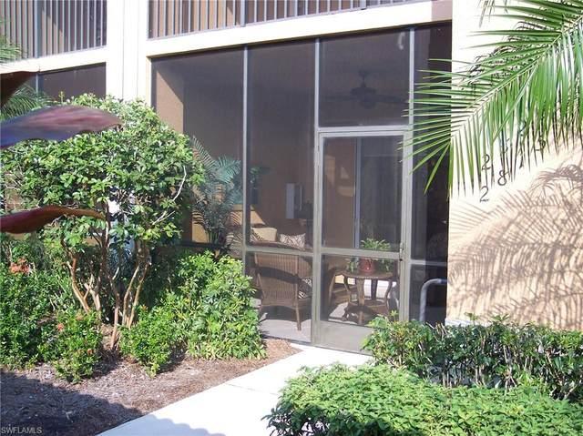 10312 Heritage Bay Blvd #2815, Naples, FL 34120 (#221013487) :: Vincent Napoleon Luxury Real Estate