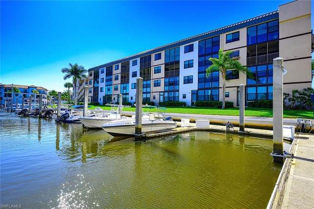 803 River Point Dr 307B, Naples, FL 34102 (#221013561) :: Southwest Florida R.E. Group Inc