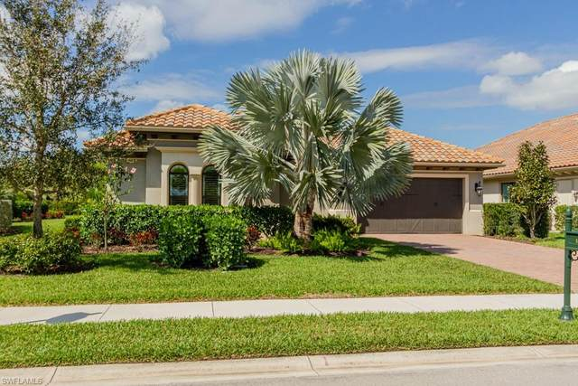 12460 Wisteria Dr, Naples, FL 34120 (MLS #221013585) :: Realty Group Of Southwest Florida