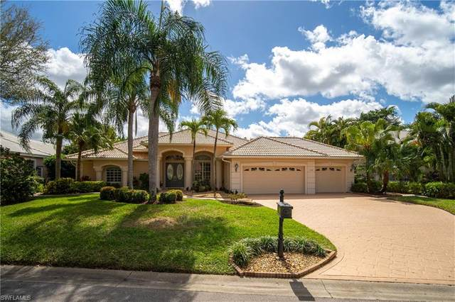 5920 Sonoma Ct, Naples, FL 34119 (MLS #221013594) :: Domain Realty