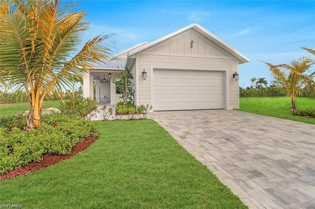 143 Cambria Ln, Naples, FL 34112 (MLS #221013612) :: Domain Realty