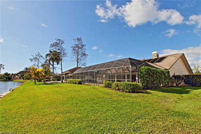5106 Berkeley Dr, Naples, FL 34112 (MLS #221013619) :: Dalton Wade Real Estate Group