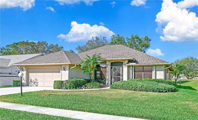 153 Estelle Dr, Naples, FL 34112 (MLS #221013677) :: Kris Asquith's Diamond Coastal Group