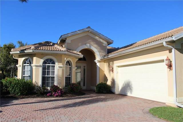 14510 Meravi Dr, Bonita Springs, FL 34135 (MLS #221013679) :: Domain Realty