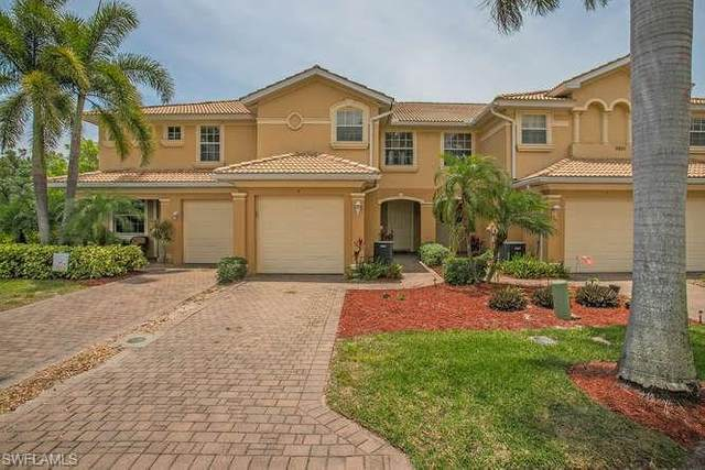 9801 Foxhall Way #2, Estero, FL 33928 (MLS #221013699) :: RE/MAX Realty Group