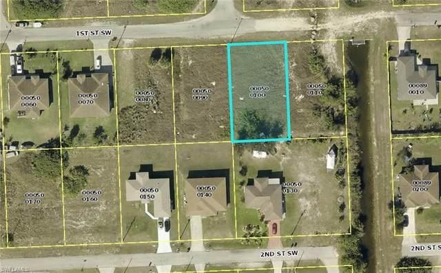 3803 1st St SW, Lehigh Acres, FL 33976 (MLS #221013703) :: Dalton Wade Real Estate Group