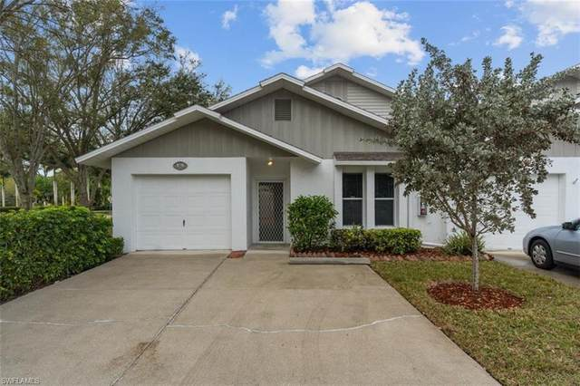 13740 Downing Ln #5, Fort Myers, FL 33919 (MLS #221013743) :: Realty Group Of Southwest Florida