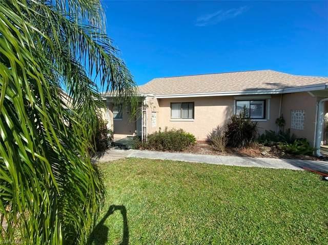 27671 Arroyal Rd #116, Bonita Springs, FL 34135 (#221013775) :: The Michelle Thomas Team