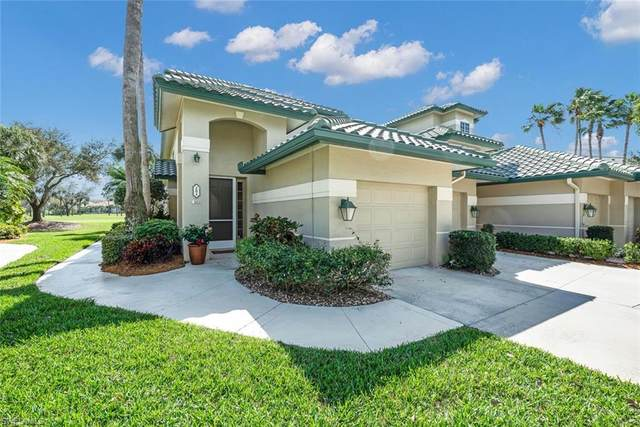 24633 Ivory Cane Dr #201, Bonita Springs, FL 34134 (MLS #221013791) :: Realty World J. Pavich Real Estate