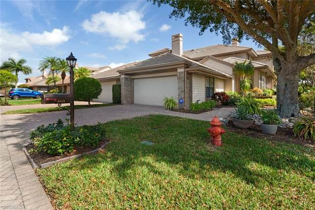 4010 Crayton Rd, Naples, FL 34103 (#221013808) :: Vincent Napoleon Luxury Real Estate