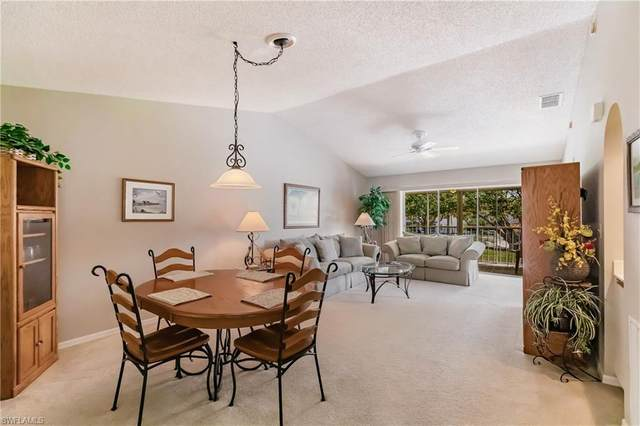 668 Mardel Ct #808, Naples, FL 34104 (MLS #221013809) :: Kris Asquith's Diamond Coastal Group